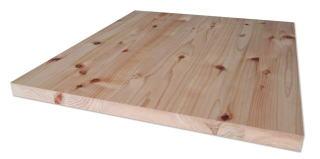 国産杉材の構造用パネル