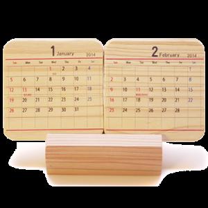 卓上カレンダー画像03